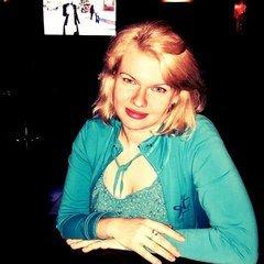 Лидия Карновская