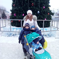Елена Жумагулова