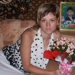 Юлия Макаревич
