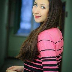 Ирина Фомичева