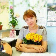 Зоя Алешонкова