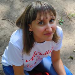 ирина Белоногова