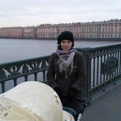 Екатерина Паска