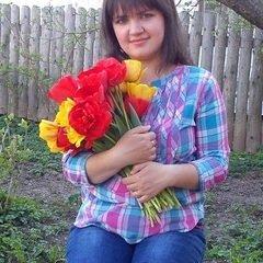 Ольга Чуркова