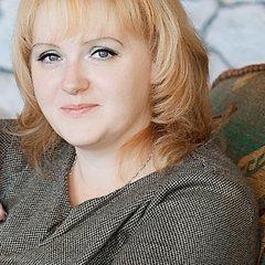 Виктория Харченко