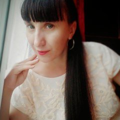 Марина Семенова
