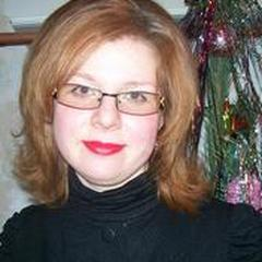 Екатерина Шанскова