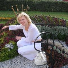 Татьяна Шпагина