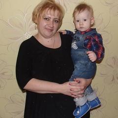 Татьяна Черноталова