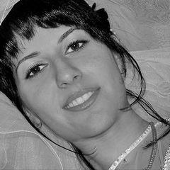 Кристина Саканян