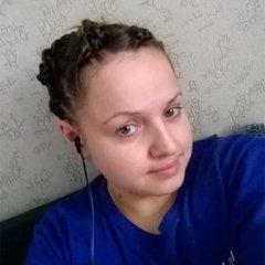 Юлия Шухова