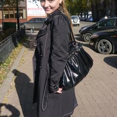 Наталья Пятых