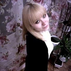 Галина Хорошилова