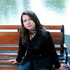 Ирина Автономова