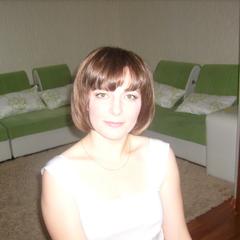 Елена Свинарева