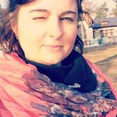 Анастасия Пятакова
