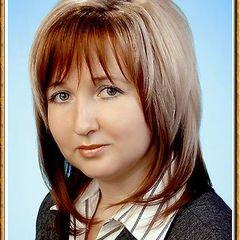 Наталья Балуева