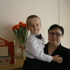 Светлана Слатина
