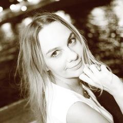 Ирина Семушина