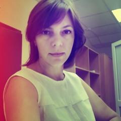 Елена Лесникова