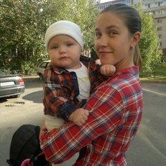 Виктория Присяжнюк