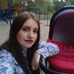Катерина Запальская