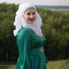Наиля Хусаинова