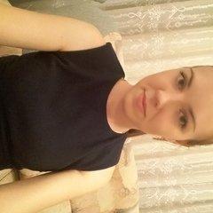 Светлана Инжеватова