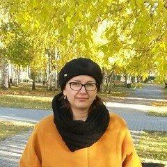 Ирина Пикульская