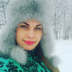 Вера Хохленкова