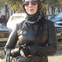 Татьяна Уколова