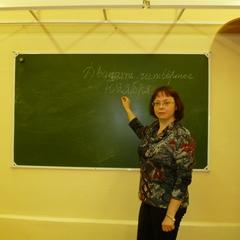 Зинаида Антонова