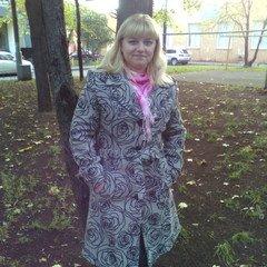 Светлана Ведяшкина