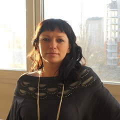 Татьяна Потапова