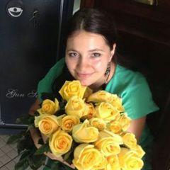 Мария Сороколетова