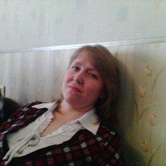 Анна галузина