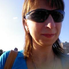 Светлана Жидяевская