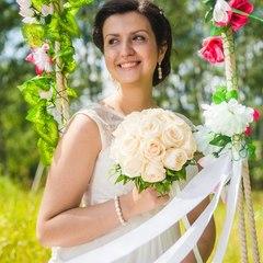 Наталия Ржанова