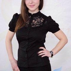 Наташенька Лысенко