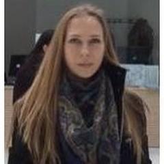 Дарья Маркина