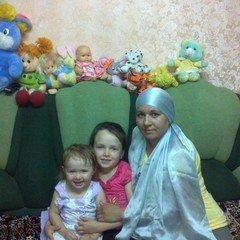 Диляра Хайретдинова