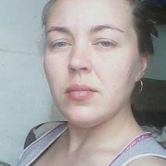 Дарья Атамашкина