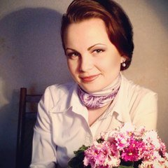 Юлия Берёза
