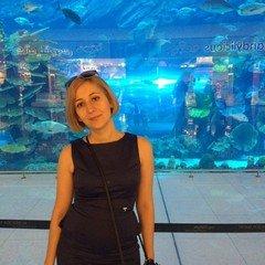 Валерия Бурменко