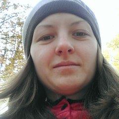 Екатерина Мошкова