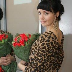Марина Малыхина