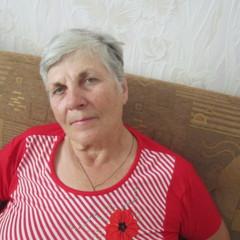 Анна Деревяга