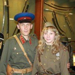 Марина Бортникова