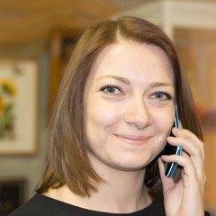 Наталья Белоногова