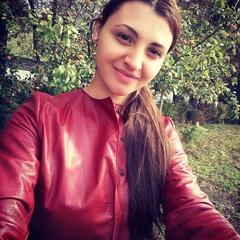 Liudmila Belicova